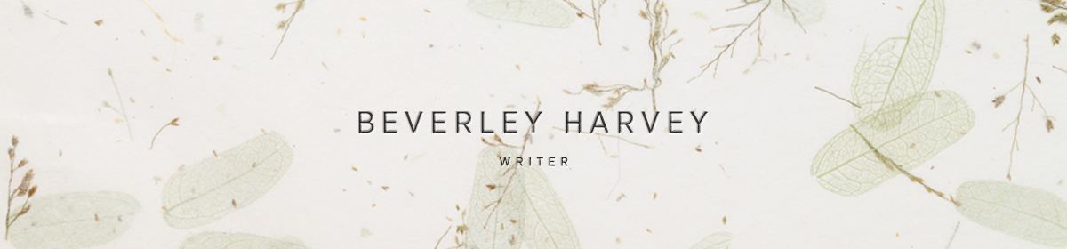 Beverley Harvey