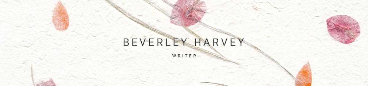 Beverley Harvey