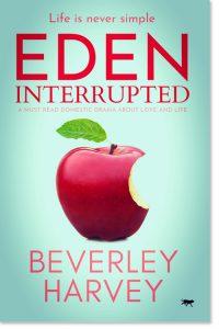 Eden Interrupted cover