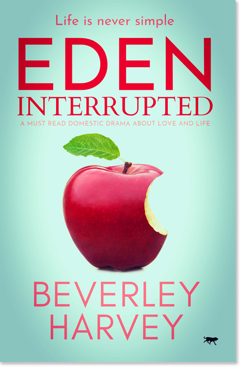 Eden Interrupted cover